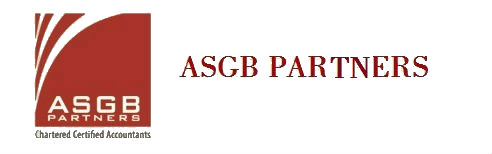 Welcome to ASGB Partners Official Websites